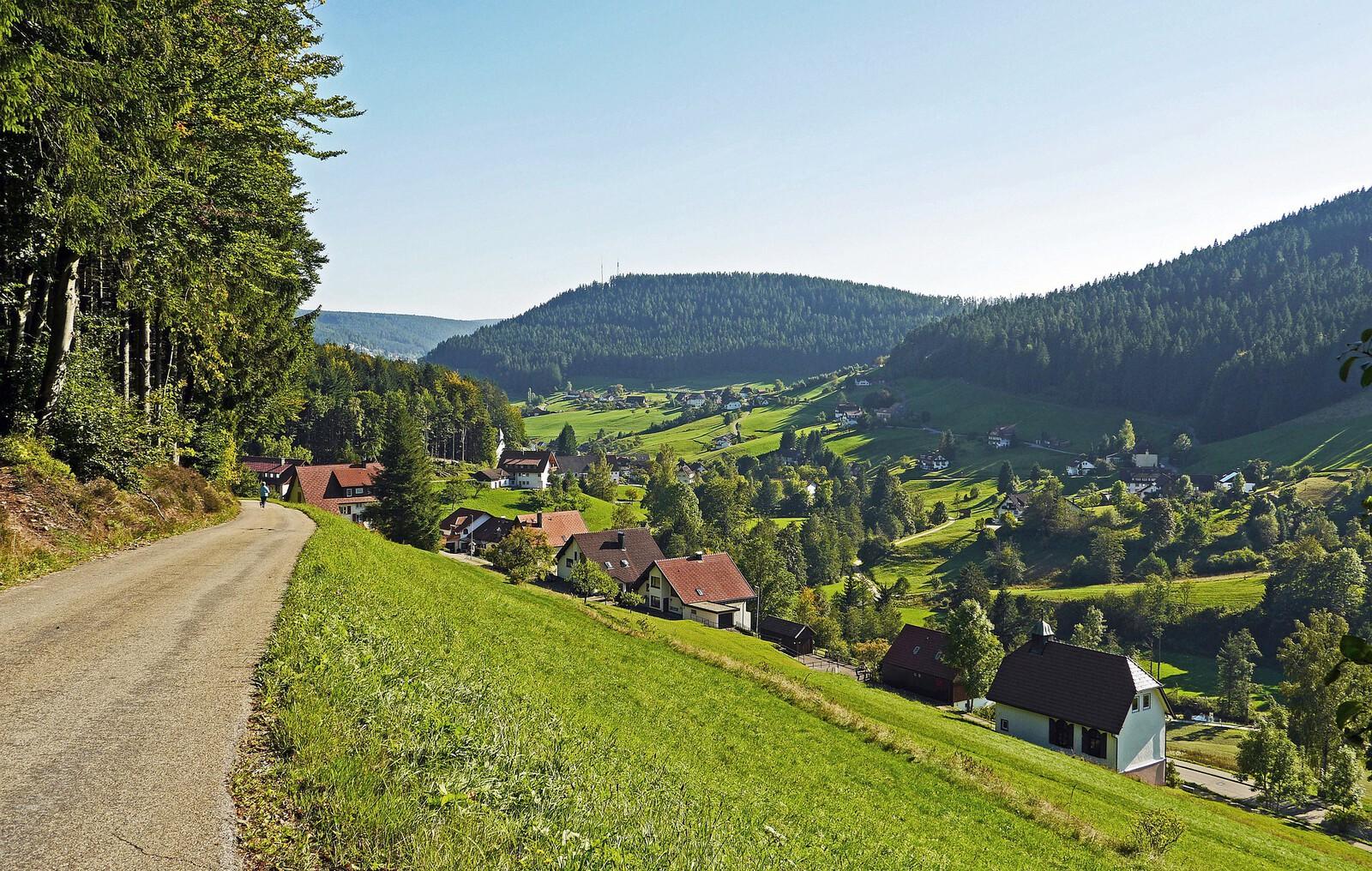 Baiersbronn Wohlfahrt